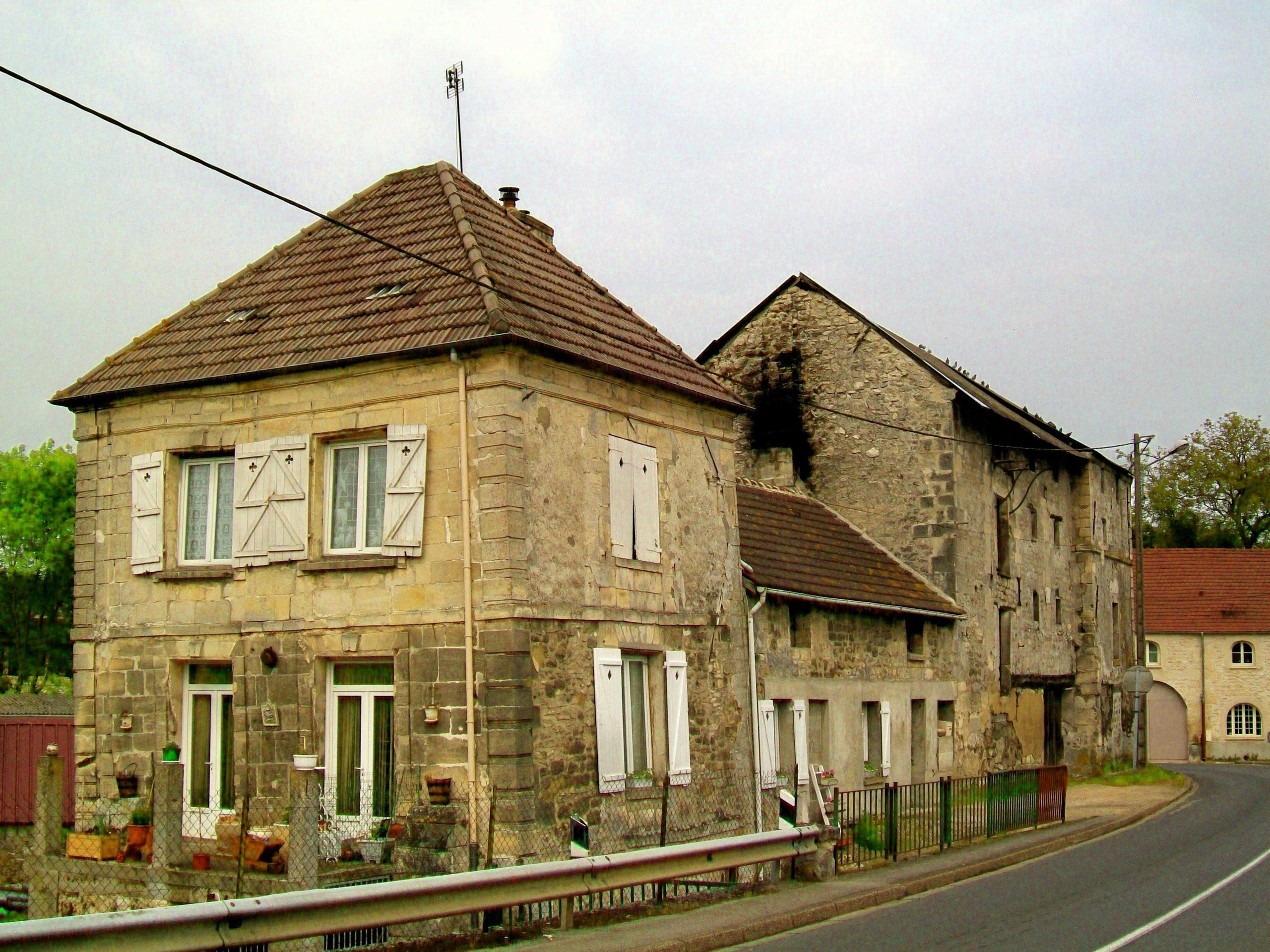 Montgrésin